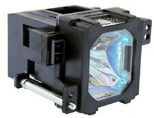 JVC DLA-HD1, JVC DLA-HD10 Lamp w/ Original Philips UHP bulb inside BHL5009-S