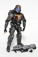"Halo Spartan ODST Dutch Spartan Action Figure, McFarlane 2011 5"" [7280]"