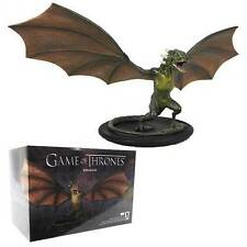 GAME OF THRONES Gentle Giant 2014 SDCC Green RHAEGAL BABY Dragon Statue LE1250