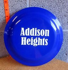 ADDISON HEIGHTS toy flying disc Health & Rehabilitation Center frisbee Maumee