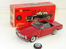 tekno MERCEDES 230 SL - 928 boxed