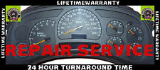 ^^2003SIERRA 1500 HD INSTRUMENT PANEL CLUSTER REPAIR KIT TO BE INSTALLED