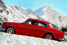 1964 Volvo 122S Automobile Photo Poster zc406-MNONJV