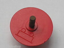 Roue pour wagon LEGO TRAIN wheel x797 / 720 120 722 721 122 126 124 128 123 ...