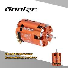 GoolRC 540 8.5T Sensored Brushless Motor for 1/10 Drifting Buggy 2015 Hot 8A5G