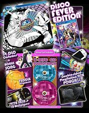 Persona 4: Dancing All Night: Disco Fever Collector's Edition [PS Vita] NEW