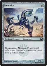 Memnite x4 Magic the Gathering 4x Scars of Mirrodin mtg card lot