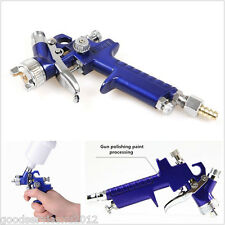 Mini HVLP Air Spray Gun Car Body Detail Touch Up Paint Sprayer Spot Repair Tool