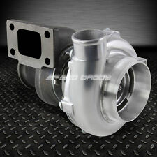 GT3037/GT3076R/GT30R .73 T3 V-BAND DUAL BALL BEARING TURBOCHARGER TURBO CHARGER