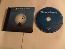 DAVID GILMOUR - On An Island (CD BOOK 2006) member PINK FLOYD