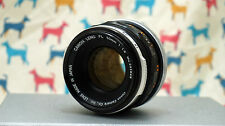 CANON FL 50mm F/1.8 Lens for Canon FD Mount