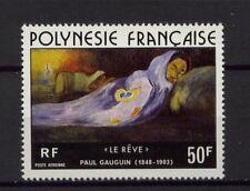 French Polynesia 1976 SG#226 Air Gauguin MNH