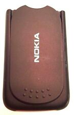 Nokia N Series N73 Cellphone Battery Door Back Cover Housing Case OEM