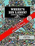 Where's Bin Laden - The Final Chapter by Daniel Lalic (2012, Hardcover)