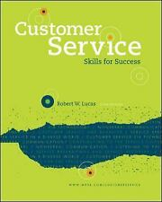 Customer Service Skills for Success by Robert W. Lucas (2011, Paperback)