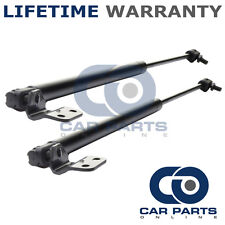 2X FOR NISSAN 350Z COUPE 2002-08 REAR TAILGATE GAS STRUTS HEAVY SPOILER BRACKETS