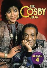 The Cosby Show: Season 4 (DVD, 2014, 2-Discs) Ships For Free!@