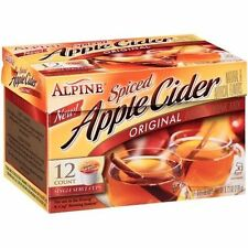 Alpine Spiced Apple Cider Keurig K-Cups