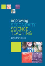 Improving Secondary Science Teaching,GOOD Book