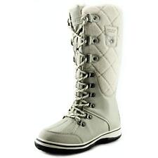 SuperFit Ursa Women US 7 Ivory Winter Boot