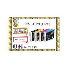 12 tinta para Epson Stylus SX235W SX420W SX425W SX435W SX438W SX445W NONORIGINAL