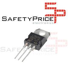 6x Regulador tension L7812CV LM7812 7812 12V 1,5A - VOLTAGE REGULATOR TO-220