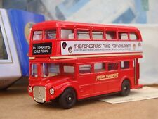 """Oxford Diecast RM27/027, """"Foresters Fund for Children"""", Routemaster bus, 1:76"""