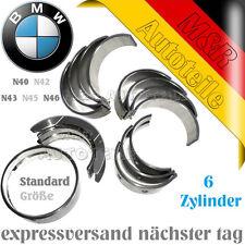 HAUPTLAGER satz - x6 BMW E93 F11 BENZIN X5 5er 7er 35IX - N52B30 -Standard Größe