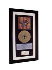SMASHING PUMPKINS Machina CLASSIC CD Album TOP QUALITY FRAMED+FAST GLOBAL SHIP
