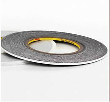 2MM * 3M Super Strong Double Sided Adhesive Tape For  Repair Touch Screen  Phone