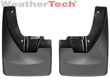WeatherTech® No-Drill MudFlaps - Dodge Ram 1500 with FF - 2009-2015 - Front Pair