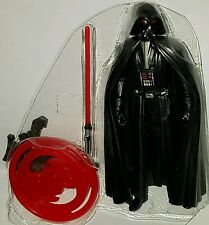 "Star Wars DARTH VADER 3.75"" Figure Animated Rebels Mission Series Disney"