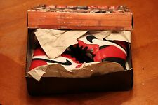 Nike Air Jordan 1 (1995 rare reissue) - 10 Year Anniversary (1985) / Retirement