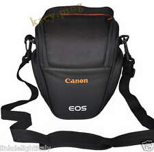 BORSA FOTOGRAFICA PER REFLEX CANON EOS 450D CAMERA CASE CANON BAG DSC