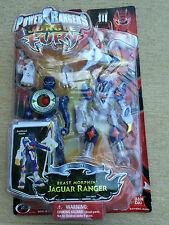 Power rangers jungle fury figure pack new in box new  hard to find
