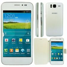 "4.0"" For AT&T Straight talk T-mobile Dual Core Android Smart Cell Phone Unlocked"