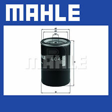 Mahle Breather Air Filter - LC4 (LC 4) - VARIOUS TRUCKS AND BUSES