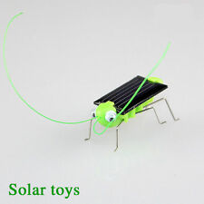 Hot Toy Fun Solar Power Robot Insect Locust Grasshopper
