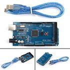 MEGA 2560 R3 ATMEGA16U2 ATMEGA2560-16AU Board + USB Kabel Für Arduino BS3