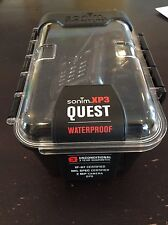 Sonim QUEST XP3 XP3.20 - Black (Unlocked) Cellular Phone - NEW