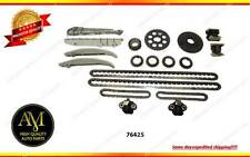 03-04 Lincoln Aviator Ford Mustang 4.6L DOHC V8  Timing Chain Kit 76425