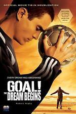 GOAL!: The Dream Begins, Rigby, Robert, Good Book