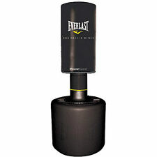 Everlast Free Standing Boxing Punching Bag for Kids Home Punch & Fight Training