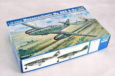 Trumpeter 02236 1/32 Messerschmitt Me262A-2a