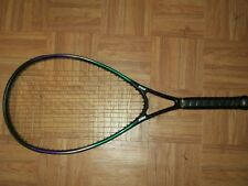 RARE Prince CTS Synergy Extender 4 1/2 Tennis Racquet