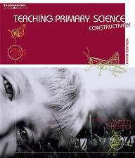 Teaching Primary Science Constructively by Cengage Learning Australia (Paperback