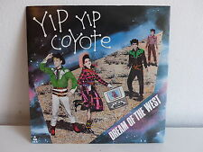 YIP YIP COYOTE Dream of the west YIP1