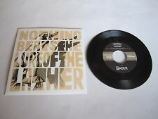 "M Ward Magic Trick Kansas City Remix feat. Jim James/ Ladyhawk Soap Vinyl 7"" NEW"