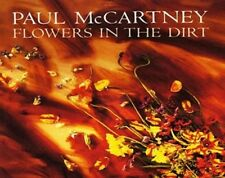 Paul McCartney - Flowers in the Dirt - New Double CD - Pre Order - 24th March