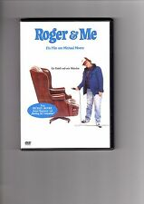 Roger & Me - Michael Moore / DVD #11623
